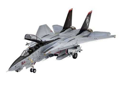 Revell 63960 Model Set F-14D Super Tomcat