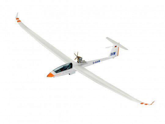 Revell 63961 Model Set Gliderplane DUO DISCUS