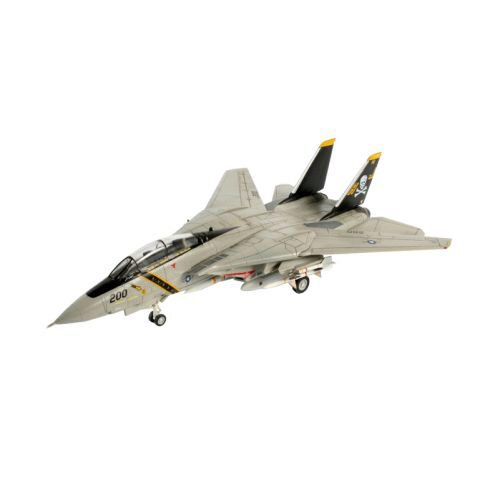 Revell 64021 Model Set F-14A Tomcat