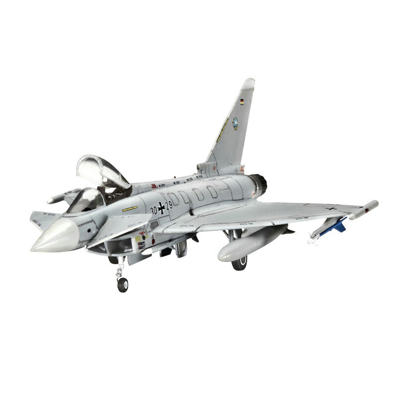 Revell 64282 Model Set Eurofighter Typhoon
