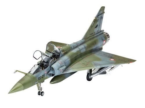 Revell 64893 Model Set Mirage 2000D