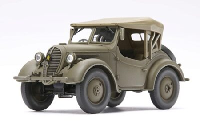 Tamiya 26534 4x4 Light Vehicle Type 95 Curogane