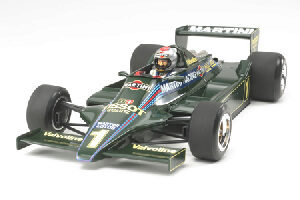 Tamiya 20061 Lotus Type 79 Martini