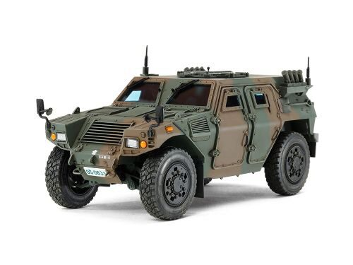 Tamiya 35368 JGSDF Light Armored Vehicle