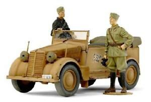 Tamiya 37014 Italian/German 508CM Coloniale Staff Car