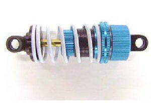 Fluorine Coated Tamiya 53571 TRF Amortisseur Set TT01//TT02//TA05//TA06//TB03//TB04