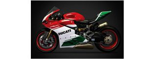 Ducati 1299 Pannigale R Final Edition