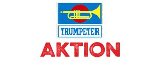 Trumpeter Aktion