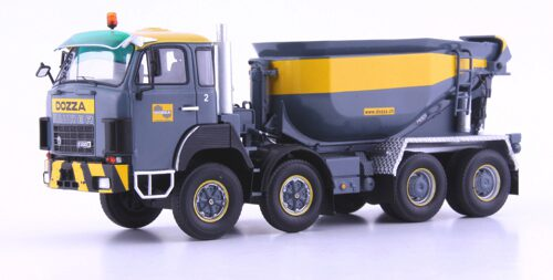 ACE 005512 Saurer D330 8x4 Zivil Version Beton-Mulde
