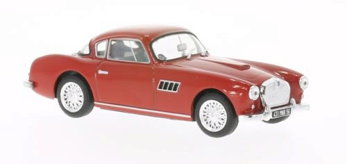 White-Box 197156 Talbot Lago 2500 Coupe rot