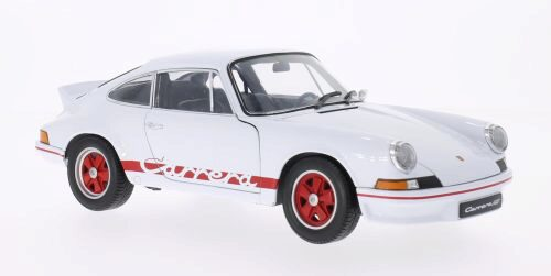 Welly 198366 Porsche 911 Carrera RS weiss