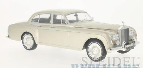 MCG 209966 Rolls Royce Silver Cloud III Flying Spur