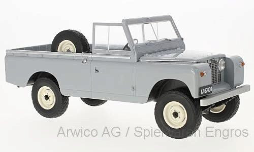 MCG 215047 Land Rover 109 Pick Up Series II, gr/Sw