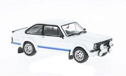 White-Box 215117 Ford Escort MK // RS 1800, weiss