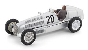 CMC M-103 Mercedes-Benz W25, Brauchitsch #20, 1934 Limited Edition 2,000 pcs.