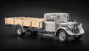 CMC M-171 Mercedes-Benz  LO 2750, 1934-38 Truck Clear Finish Version