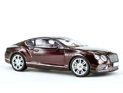 JADI PA98221 Bentley Continental GT, burgundy