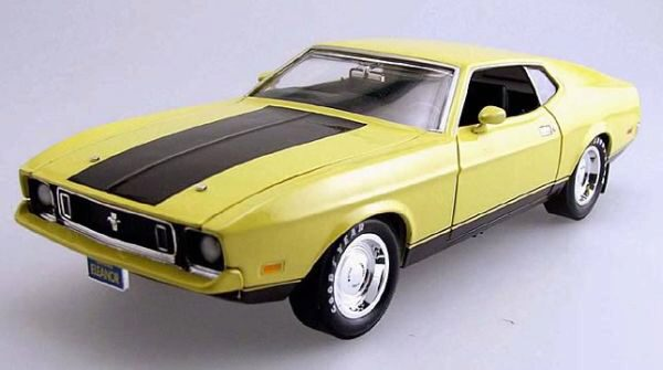 Greenlight 12910 1967 Ford Mustang Eleanor - Gone in 60 (1974)