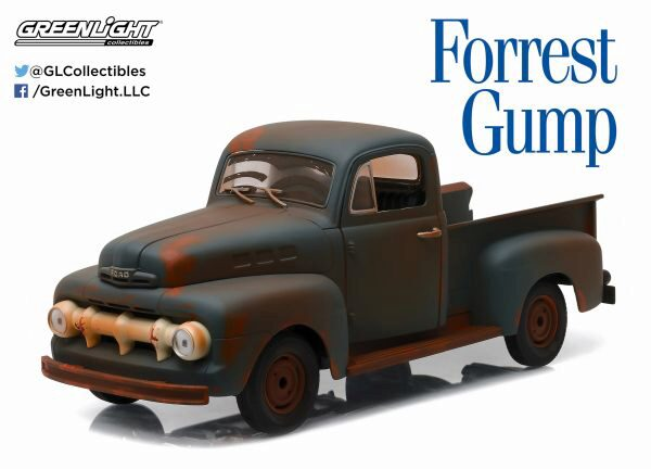 Greenlight 12968 Ford F-1 Truck