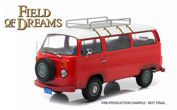 Greenlight 19010 1973 Volkswagen Type 2 Bus
