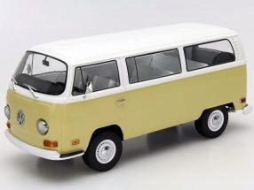 Greenlight 19012 1971 VW Type 2 (T2B) Bus