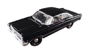 Greenlight 18803 GMP 1967 Ford Fairlane 427 R Code, black