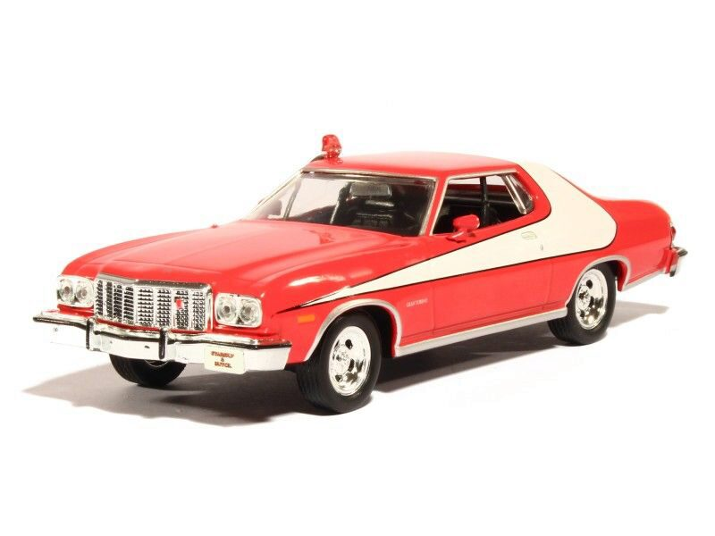 Greenlight 86442 1976 Ford Gran Torino
