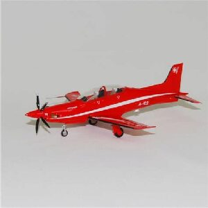 ACE 001407 A-104 Pilatus PC-21 new painting
