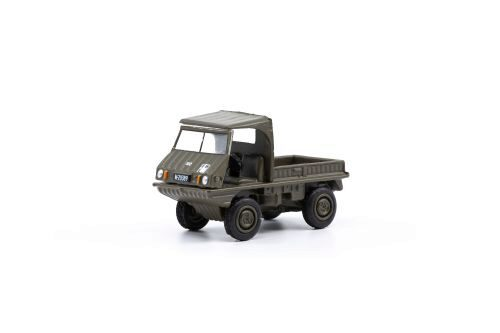 ACE 005101 Steyr Puch Haflinger Typ 700