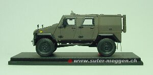 Tek-Hoby TH4303 MOWAG Eagle IV Army-CH