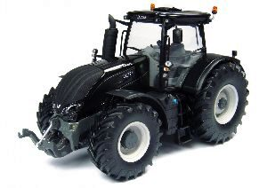 Universal Hobbies 4230 Valtra S series (black) 1:32