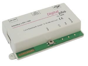 Lenz 23151 USB-Interface Ethernet