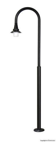 Viessmann 9070 Parklaterne Spur 0 LED warmweiss
