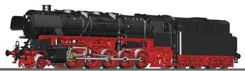 Fleischmann 714474 DB  Dampflokomotive BR 043 digital-sound