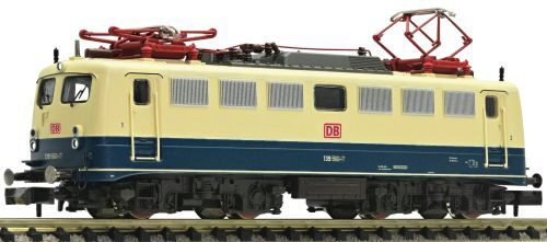 Fleischmann 733172 DB-AG  Elektrolokomotive BR 139 digital-sound