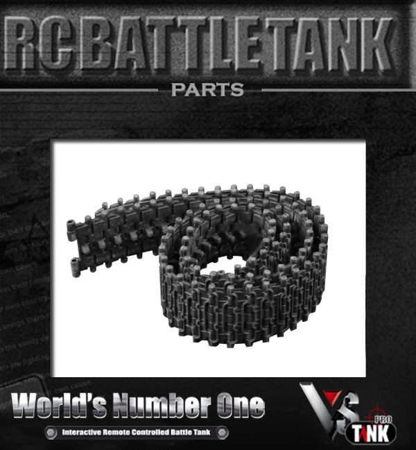 VSTank A03102098 T72 M1 Soft Tread Set