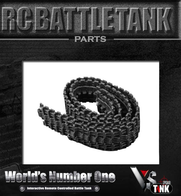 VSTank A03102099 KV-2 / PZ754 Soft Tread Set