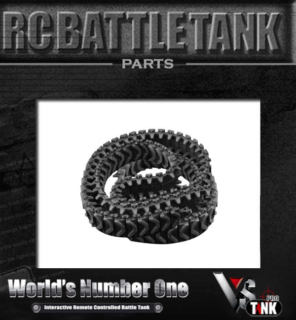VSTank A03102101 M4A3 Soft Tread Set