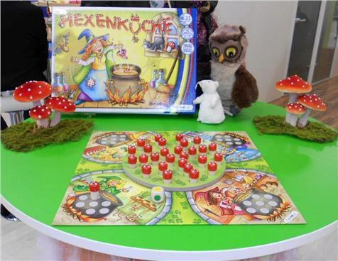 Beleduc Klein-Kinderspielzeug