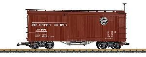 LGB 48671 Boxcar Southern Pacific
