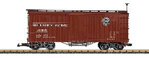 LGB 48672 Boxcar Southern Pacific