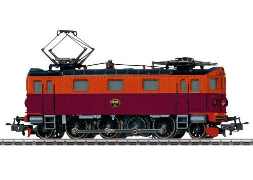 Märklin SJ E-Lok Reihe Da
