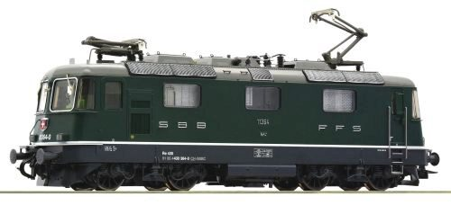 Roco 71404 SBB  Elektrolokomotive 430 364-0 DC digital-sound