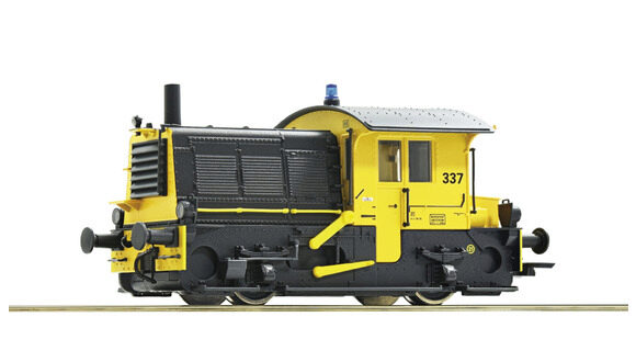 Roco 78012 NS  Diesellokomotive Sik ~ AC-Digital-Sound