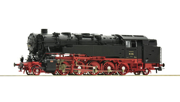 Roco 78193 DRG  Dampflokomotive 85 004 ~ AC-Digital-Sound