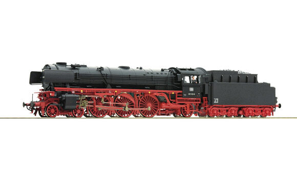 Roco 78199 DB  Dampflokomotive BR 001 ~ AC-Digital-Sound