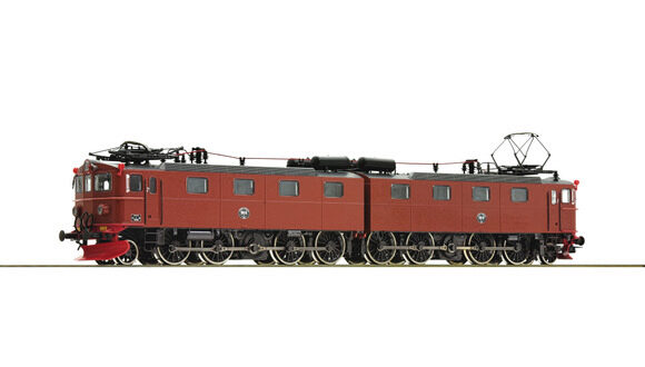 Roco 79869 SJ  Elektrolokomotive Dm ~ AC-Digital-Sound