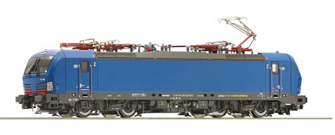 Roco 79941 Elektrolokomotive BR 193, HUPAC ~ AC-Digital-Sound