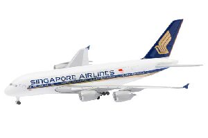 Schabak 403551647 Singapore Airlines, A380-800 1:600