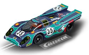 Carrera 30737 Porsche 917K Martini Inter. No.35, Watkin Glen 6h 1970 Digital 132